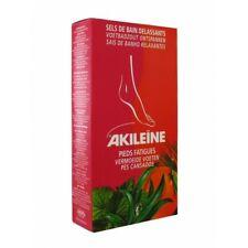 Akileine Rouge Sels de bain Délassants (300 G)