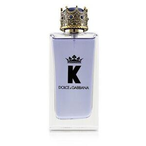 Dolce & Gabbana K EDT Spray 100ml Men's Perfume