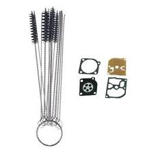 Cleaning Brush Repair Gasket Kit For STIHL MS210 MS230 MS250 Rep Zama Carb Set