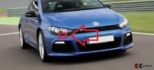 NEW GENUINE VW SCIROCCO R 09-14 FRONT HEADLIGHT WASHER COVER CAP RIGHT O/S