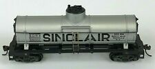 Varney 38001 HO Scale Sinclair SDRX Single Dome Tank Train Car COMPLETE