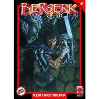 BERSERK COLLECTION SERIE NERA 6 - RISTAMPA - PLANET MANGA - ITALIANO - NUOVO