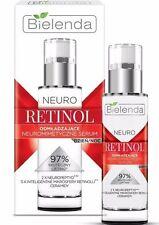 49,97EUR/100ml BIELENDA NEURO RETINOL Neuromimetikums Antifalten Serum 30 ml