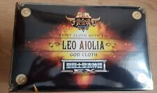 Saint Seiya Cloth Myth Ex - Leo Aiolia - God Cloth