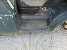 vw transporter T4 driver side step trim interior 1990 - 03 Caravelle 701863736B