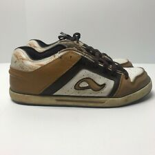 Vintage Kenny Anderson ADIO Skate Shoes Size 14 VERY RARE