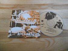 CD Hiphop Dub-Ill-You - Alle Leinen los (7 Song) Promo WEA cb