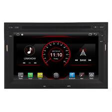 "Car Gps Radio for Peugeot 3008 5008 Partner Citroen Berlingo 7"" Android 10 Navi"