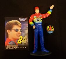 Starting Lineup 1997 Jeff Gordon figures loose Kenner SLU