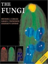 The Fungi by Graham W. Gooday, Sarah C. Watkinson and Michael J. Carlile (2001,