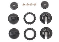 New Traxxas Gtr Shock Caps/Spring Retainers & Hollow Balls Udr Free Us Ship
