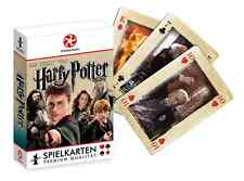Winning Moves Win30515 - Playing Cards Harry Potter