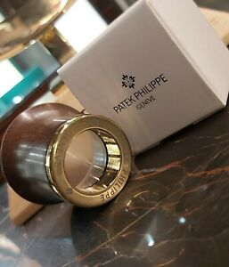 Patek Philippe Eyeglass Lente ingrandimento - Loupe - Monocolo - Gadget