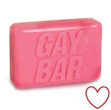 Novelty Soap Gay Bar Gift Joke Stocking Filler Bathroom Humour