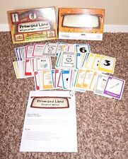 Promised Land Will You Prosper or Perish? Card Game Great Family Night Mormon