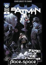 BATMAN, VOL. 3 #92A (WK24)