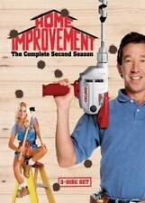 Home Improvement: Season 2 - DVD By Tim Allen - GOOD