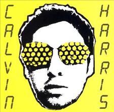 Calvin Harris - I Created Disco [New & Sealed] CD