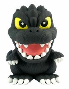 "Godzilla Cutie 8"" Coin/Bust Bank Christmas Birthday Gift"