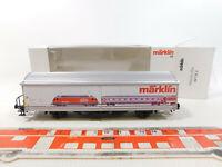 CM11-0,5# Märklin H0/AC 84735,3 Somo/Güterwagen Hbis SBB-CFF NEM KK KKK NEUW+OVP