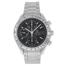 Omega Speedmaster 3513.50 автоматические мужские 39 мм стальные часы хронограф