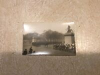 Germans in  PARIS  soldiers  WWII  original 1940s photo postcard Lot