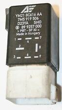 VW Sharan MK2 MK3 2001 to 2009 Fan Control Relay Number 419 7M5 919 506