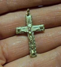 No Stone Pendant/Locket Vintage Fine Jewellery (1960s)