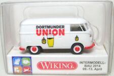 VW T1 Furgone Dortmunder Union - Intermodellbau 2014