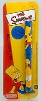 The Simpson's 1998 Penline Ballpoint Pen Eat My Shorts Vintage
