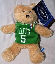 Boston Celtics Kevin Garnett #5 official NBA jersey bear