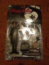 Sleepy Hollow McFarlane Toy- ICHABOD CRANE 1999 Johnny Depp