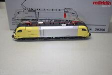 Märklin 39356 Digital Elok Reihe 1116 902-6 Sound Spur H0 OVP