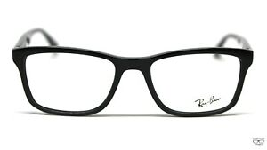Ray Ban RB5279 2000 Black New Authentic 53