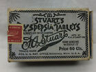 Vintage Box ONLY Stuart's Dyspepsia Tablets Prop