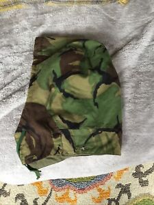 British Army 68 Patt Combat Jacket Hood