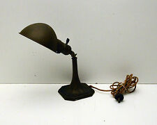 Antique Art Deco desk Lamp