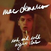 Mac Demarco Rock And Roll Night Club (2012) 12-track Album CD Neuf/Scellé