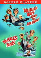McHale's Navy / McHale's Navy Joins the Air Force [New DVD] Full Frame