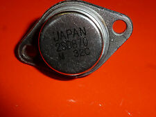 JAPAN 2SD870/D870