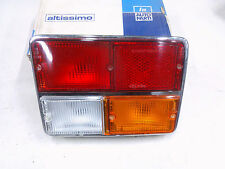AUTOBIANCHI 112 COMPLETO DAL 1984 *FRP*FANALINO POS.DX