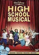 High School Musical von Kenny Ortega | DVD | Zustand gut