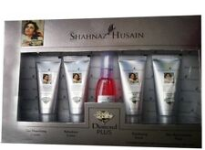 Shahnaz Husain Ayuveda Diamond Plus Skin Revival Facial Kit- 40 GM