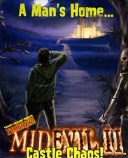 MIDEVIL II - Castle Chaos - NEW