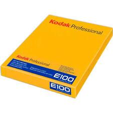 "Kodak Professional Ektachrome E100 Color Reversal Film - 4 x 5"", 10 Sheets"