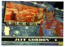 Jeff Gordon Under the Lights Explosive 2000 Press Pass VIP #UL1