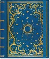 Celestial Large Address Book (Address Book)