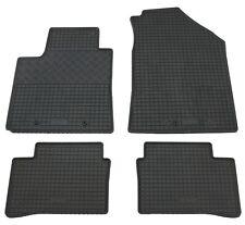 Gummi Fußmatten Hyundai i10 2013- Gummimatten Gummifußmatten Set