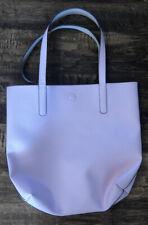 Reversible Tote Bag Pink & Beige