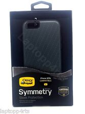 "Genuine OtterBox Symmetry Sleek Case Cover For iPhone 6S & 6 4.7"" Pinstripe"